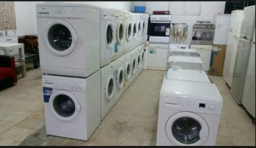 İkinci-El-Çamaşır-Makinesi-2